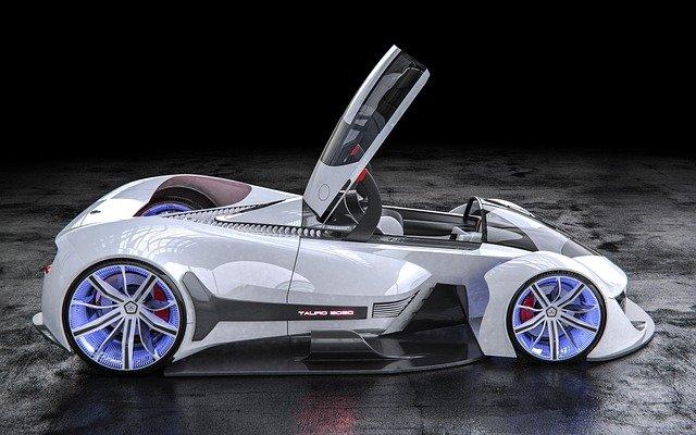 Будущее самоуправляемой автомобильной промышленности
