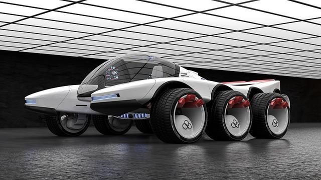 Чего мы можем ожидать от автомобильной промышленности в 2021 году
