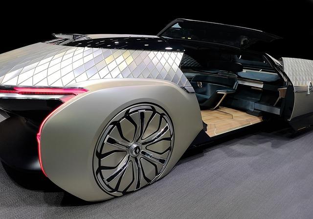 Идея беспилотного автомобиля - не чужая мысль